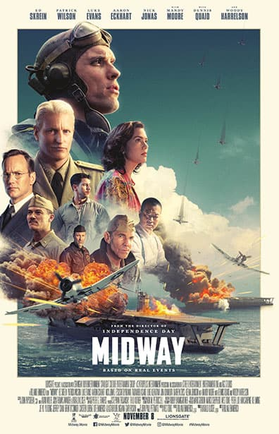 Midway poster image