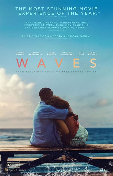 Waves poster image