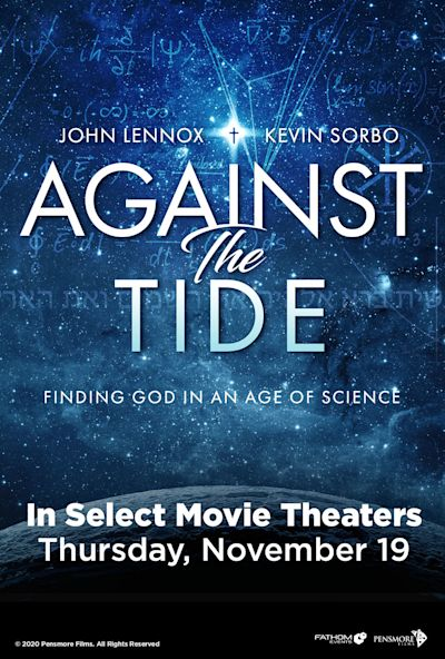 Against The Tide poster image
