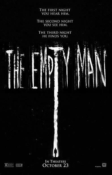 The Empty Man poster image